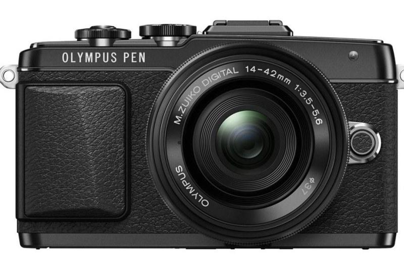 Olympus PEN E-PL7 + 14-42mm EZ záruka 7/2020