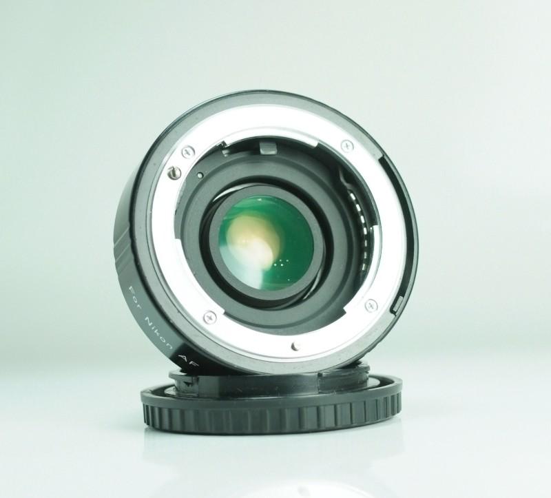 Kalimar Telekonvertor 1,7x pro Nikon