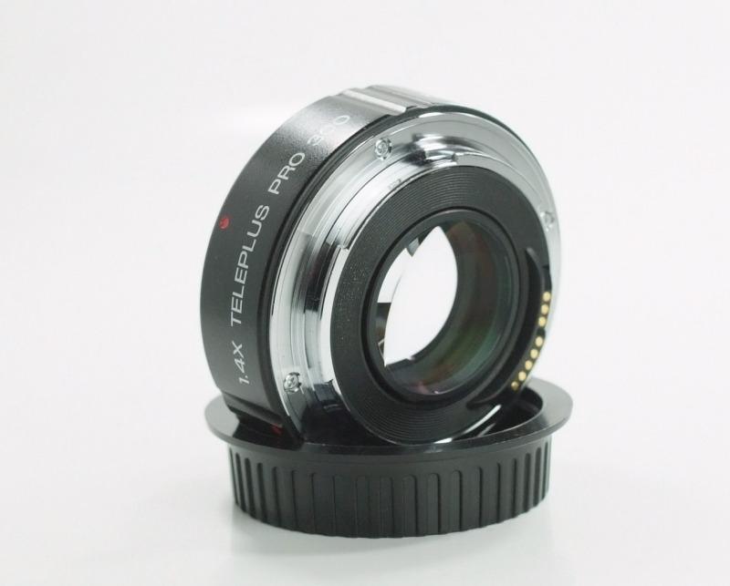 KENKO Telekonvertor 1,4x PRO 300 pro Canon