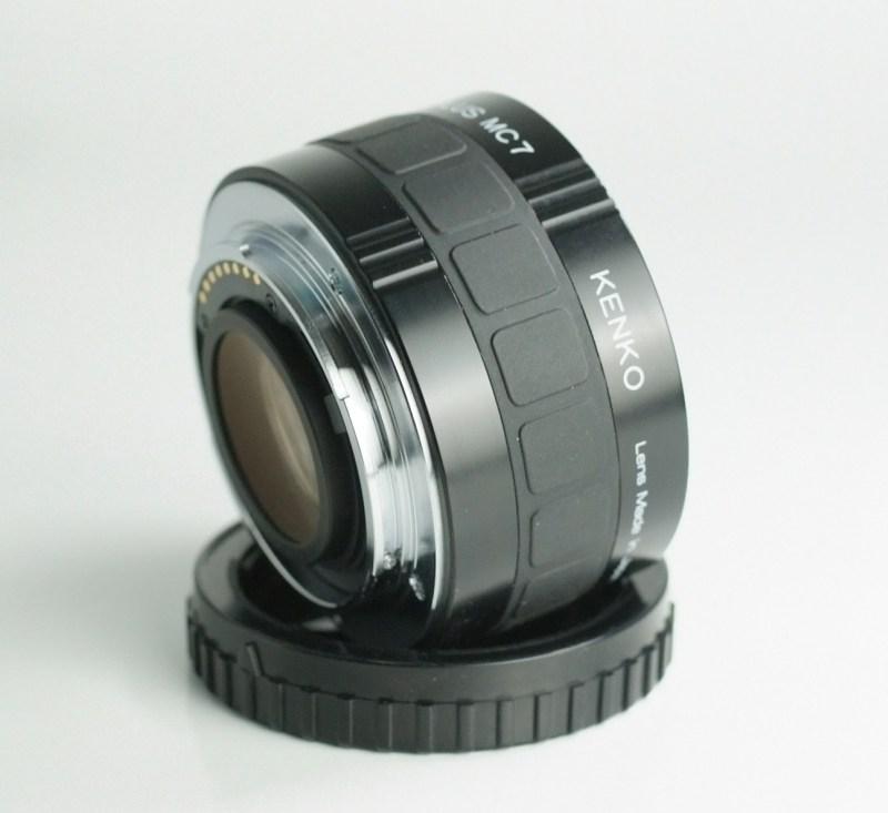 Kenko konvertor TELEPLUS MC7 AF 2.0X pro Sony