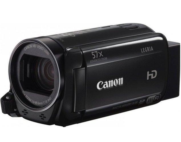 Canon LEGRIA HF R77 Premium Kit AKCE