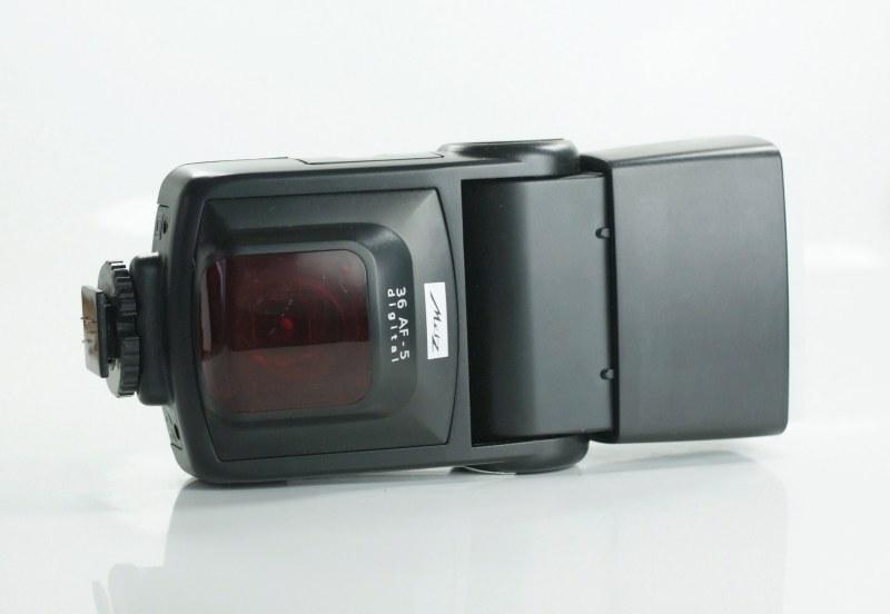 Metz 36 AF-5 pro Nikon