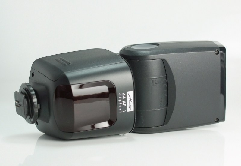 Metz MB 44 AF-1 digital pro CANON TOP STAV
