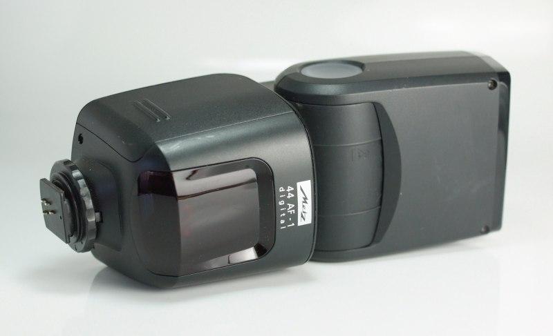Metz MB 44 AF-1 digital pro Olympus