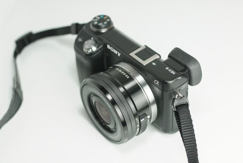 Sony NEX-6 + Sony 16-50mm SUPER STAV