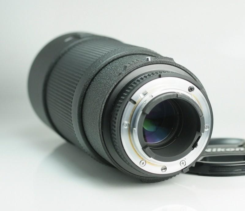 Nikon 80-200 mm F2,8 AF NIKKOR D ED