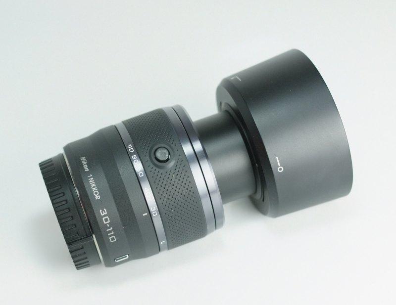 NIKON 1 30-110/3.8-5.6 VR