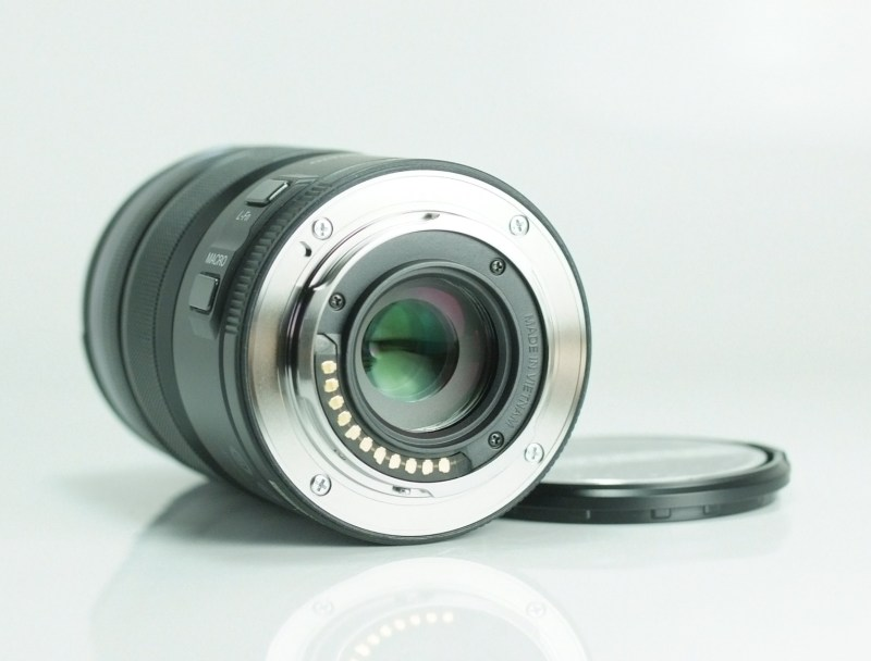 Olympus M. Zuiko Digital ED 12-50mm TOP STAV
