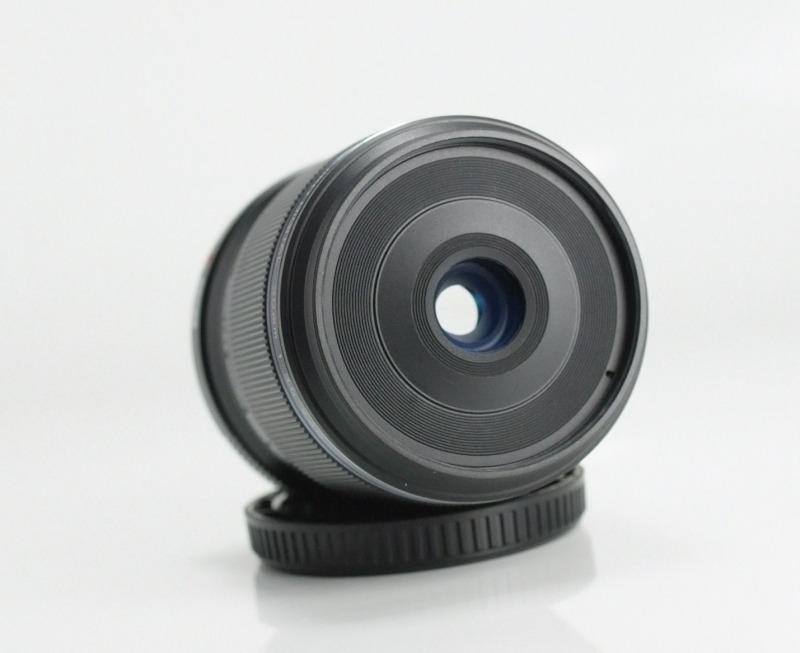 OLYMPUS M.Zuiko 30 mm f/3,5 Macro TOP STAV