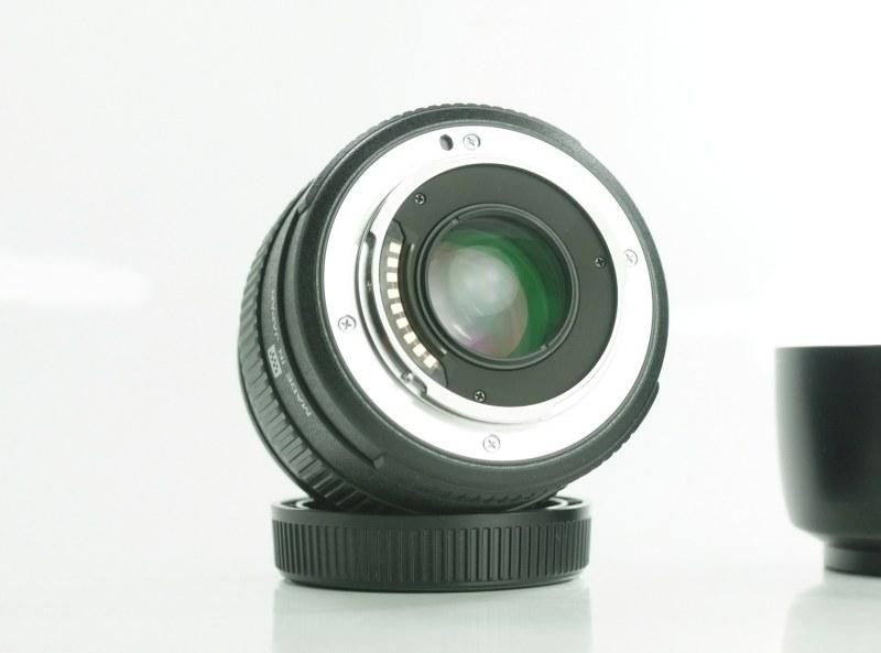 Olympus ZUIKO 50 mm f/2,0 TOP STAV