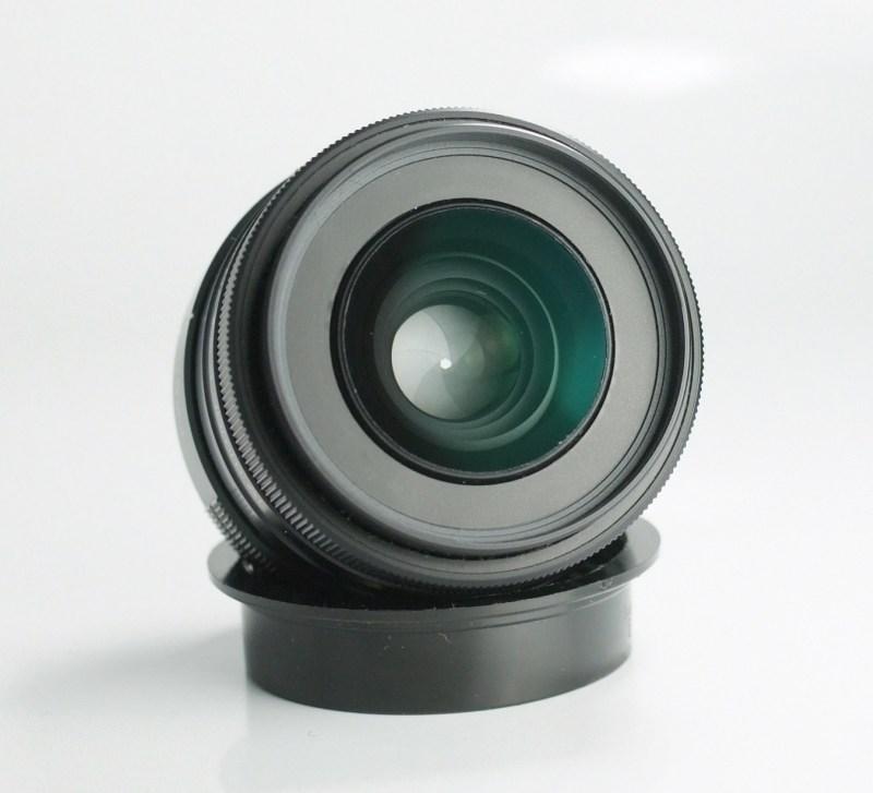 PENTAX 35 mm f/2,4 DA AL