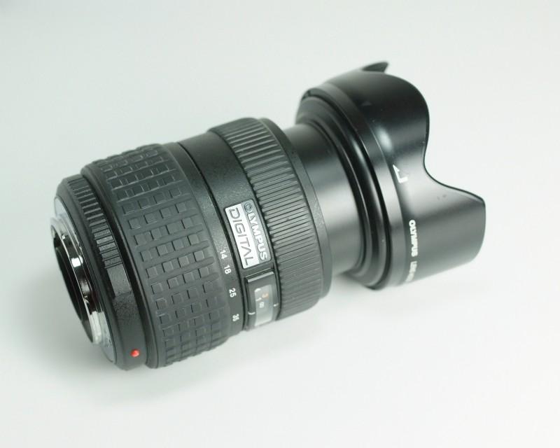 Olympus E-System 14-54 mm F 2,8-3,5 EZ