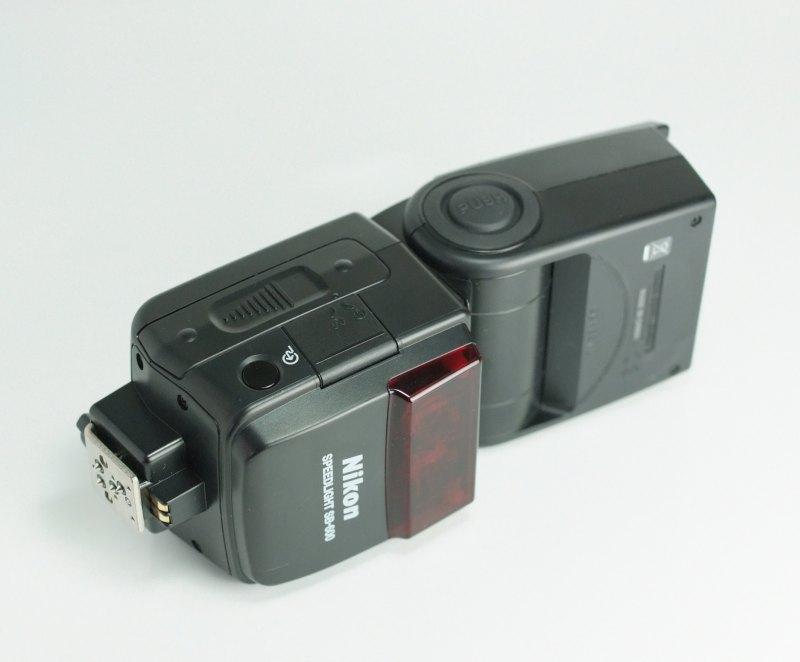 blesk Nikon SB-600 TOP STAV