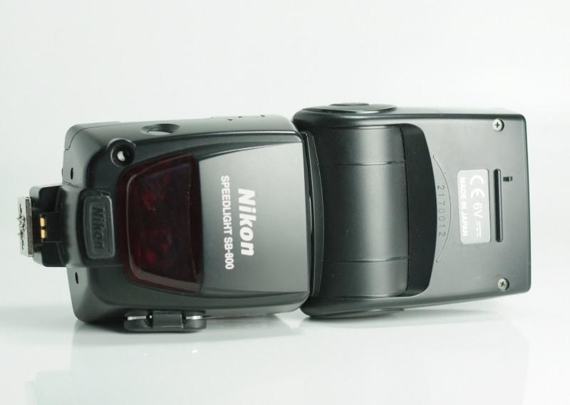 blesk Nikon SB-800 SUPER STAV
