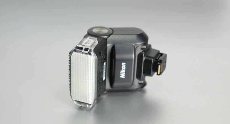 Nikon blesk SB-N7  TOP STAV