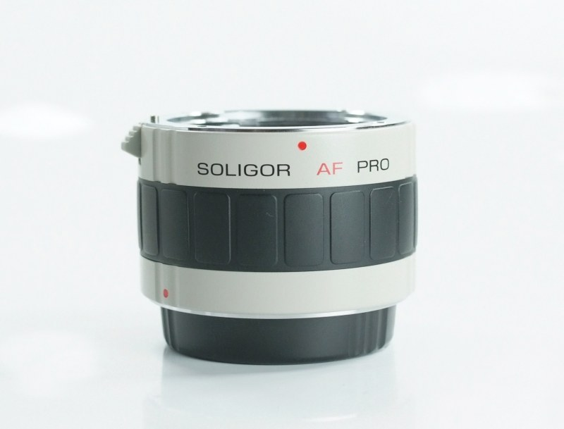 Kenko konvertor Soligor AF 2.0x pro Canon