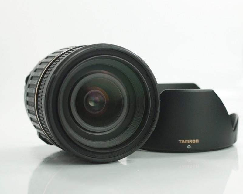 Tamron SP AF 17-50mm 2,8 pro CANON