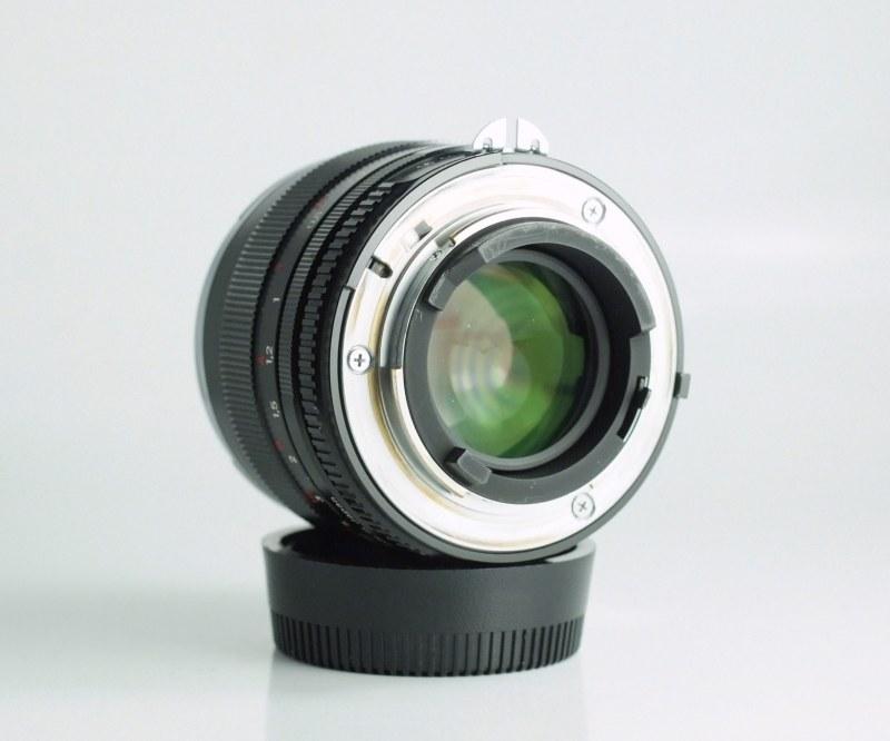 ZEISS Planar T* 50 mm f/1,4 ZF pro NIKON