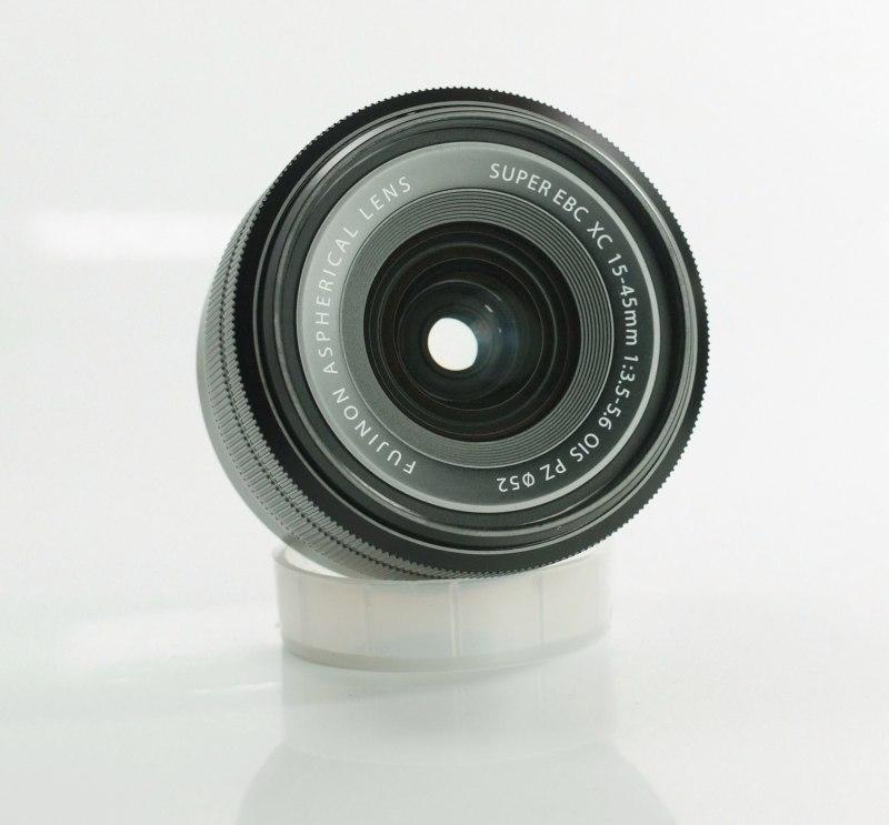 Fujifilm XC 15-45mm f/3,5-5,6 OIS PZ TOP STAV