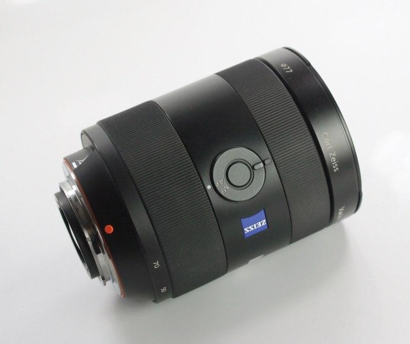 SONY 24-70 mm f/2,8 T* pro bajonet A