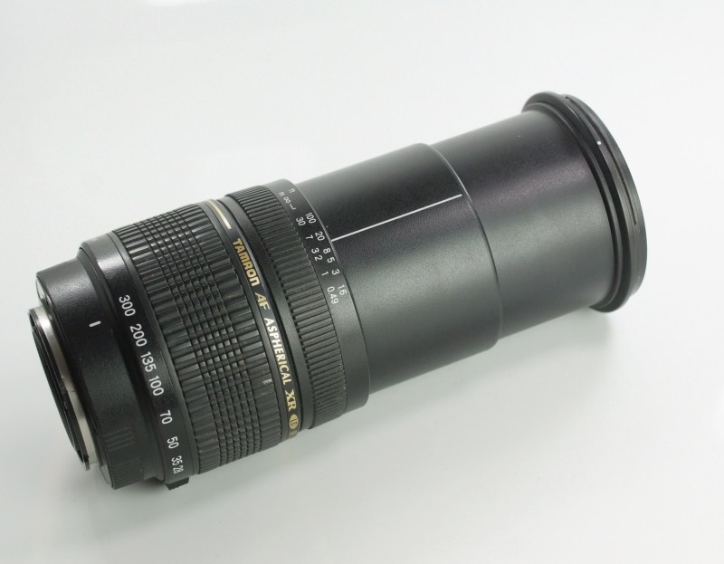 TAMRON AF 28-300mm F/3.5-6.3 Di pro SONY