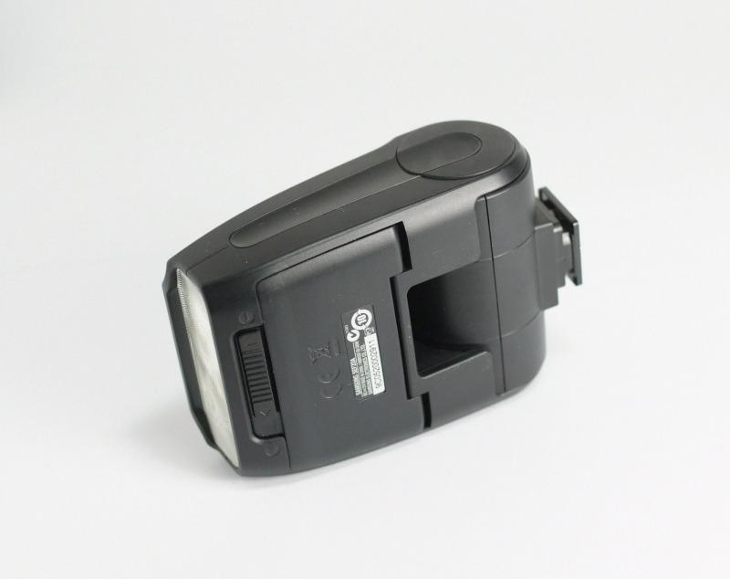 Blesk Samsung SEF20A