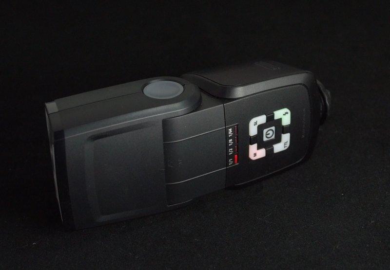 Blesk Metz MB 44 AF-1 digital pro PENTAX