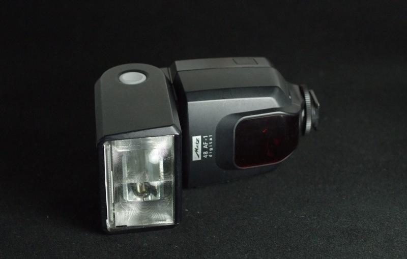 Blesk  Metz MB 48 AF-1 pro Nikon