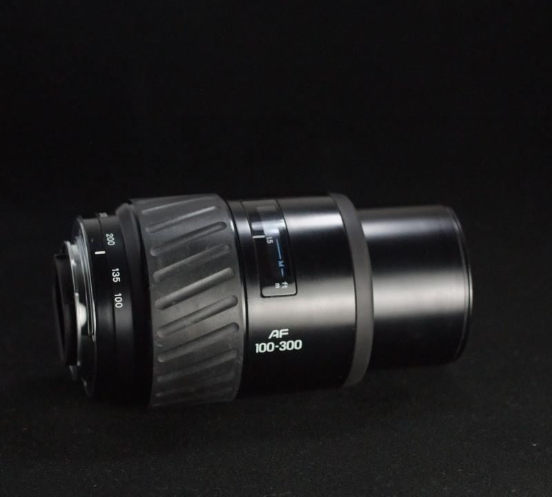 Minolta AF 100-300mm