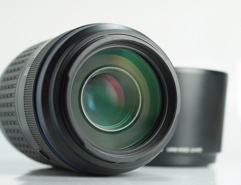 Olympus ZUIKO 70-300mm f/4,0-5,6
