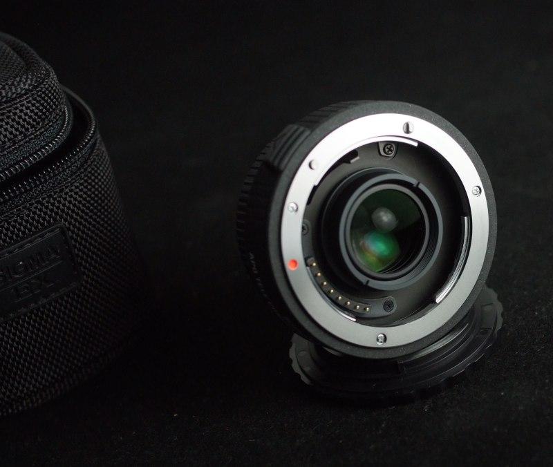 SIGMA Telekonvertor 1.4x APO EX DG pro Sony