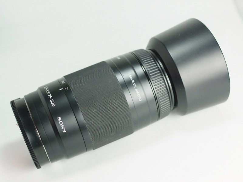 SONY 75-300/4,5-5,6 AF