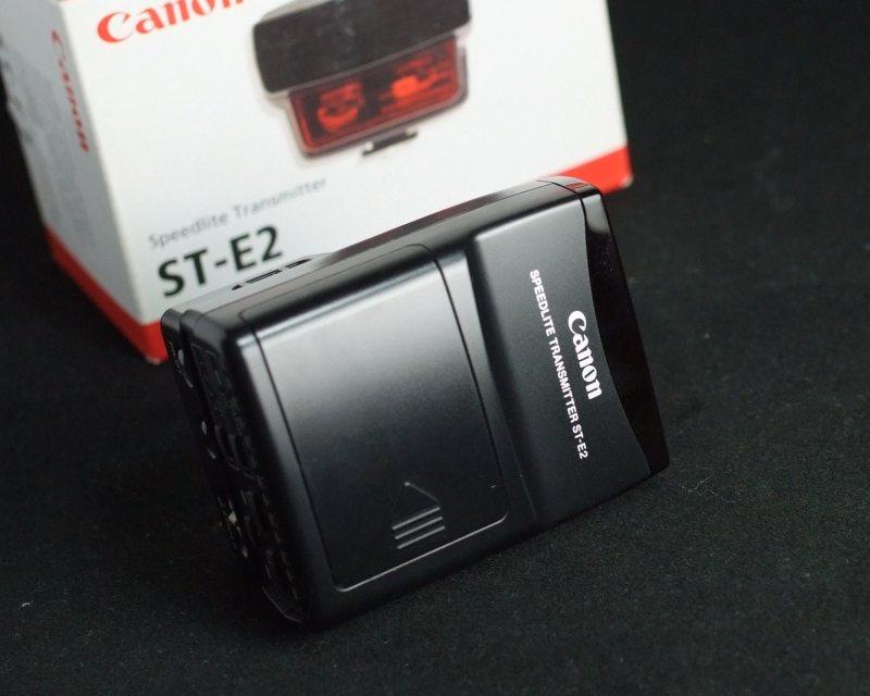 CANON Transmitter ST-E2